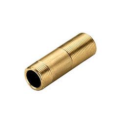 TIEMME Удлинитель HН 1/2х100 для стальных труб резьбовой 1500115