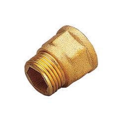 TIEMME Удлинитель HВ 1/2x15мм для стальных труб резьбовой 1500183