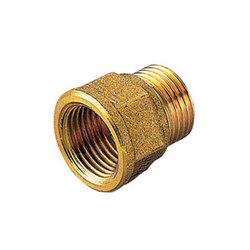 Переходник TIEMME НВ 1/2х1 для стальных труб резьбовой 1500158