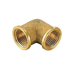 TIEMME Угольник ВB 1/2x1/2 для стальных труб резьбовой 1500018