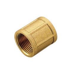 Муфта TIEMME ВВ 1х3/4 для стальных труб резьбовая 1500059