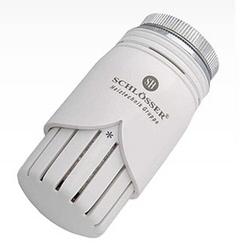 Термостатическая головка SCHLOSSER C Diamant, арт. 600100003