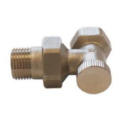 Клапан SCHLOSSER обратного потока угловой DN15 1/2 GZ x 1/2 GW, арт. 601300002
