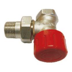 Клапан SCHLOSSER термостатический проходной DN10 3/8 GZ x 3/8GW, арт. 601200015