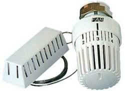 Термостатическая головка с дистанционным датчиком FAR FT 1810