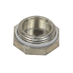 Заглушка для коллектора Uponor S, SH 1 с наружной резьбой, артикул 1014123