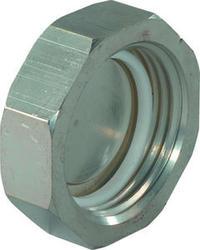 Заглушка для коллектора Uponor S, SH 1 с плоским уплотнением, артикул 1014121