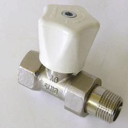 Ручной радиаторный вентиль Oventrop серия HR прямой Ду15, 1/2, артикул 1190604