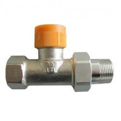 Вентиль (термостатический клапан) Oventrop серия AZ прямой Ду25 1, артикул 1187108
