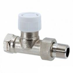 Вентиль (термостатический клапан) Oventrop AV6 прямой Ду15 1/2, артикул 1183864