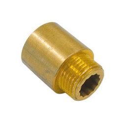 TIEMME Удлинитель HВ 150x1/2 для стальных труб резьбовой 1500333