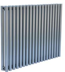 Стальной трубчатый радиатор КЗТО Гармония А 25-2-500-8