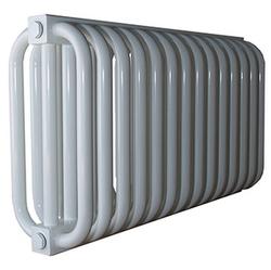 Стальной трубчатый радиатор КЗТО РС-3 750 4 секции