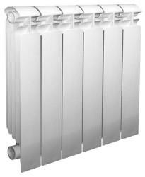 Алюминиевый радиатор Global VOX 350-1 секция